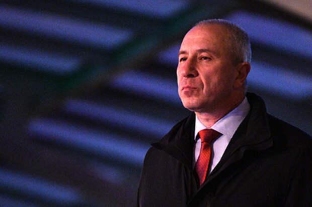 В МВД Белоруссии признали вину перед журналистами
