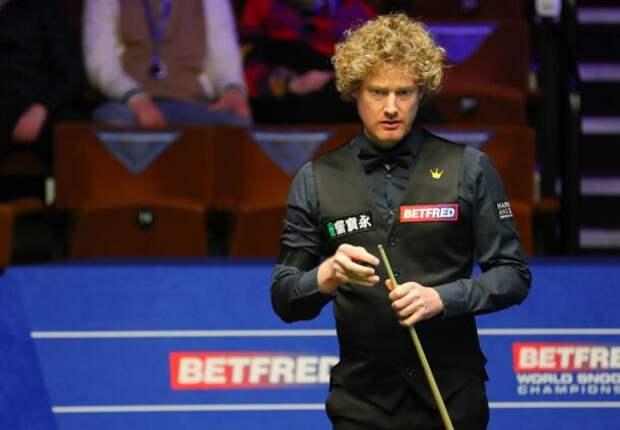 Нил Робертсон (фото: World Snooker)