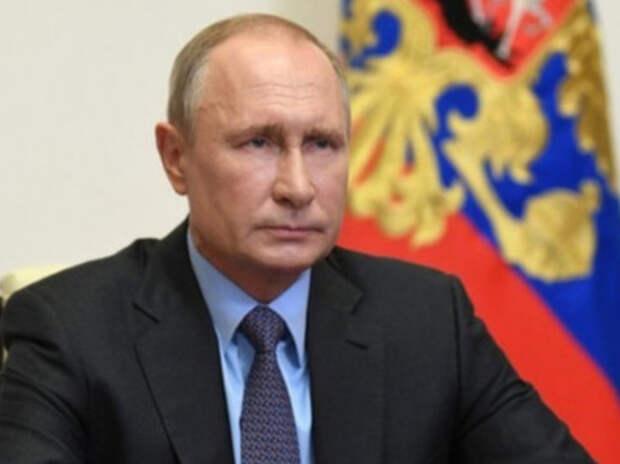 Киев раскритиковал слова Путина о единстве русских и украинцев