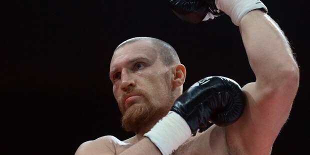 Дмитрий Кудряшов хочет во второй раз биться с Вацлавом Пейсаром