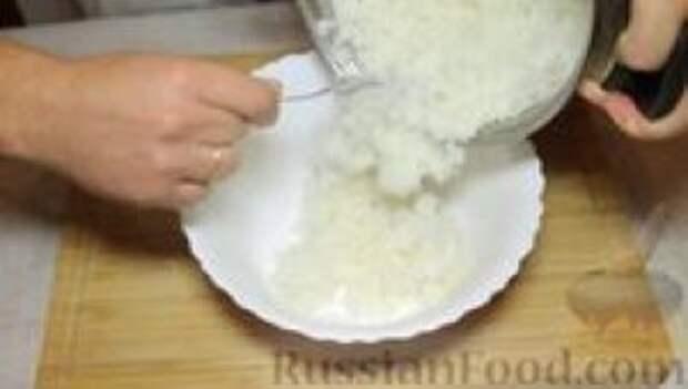 как приготовить маки-суши в домашних условиях