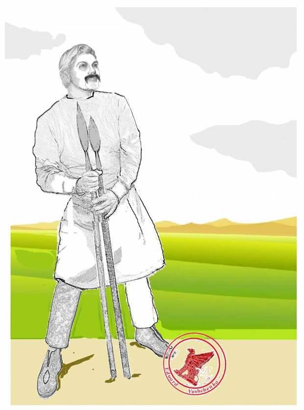 Как на самом деле воевали ранние славяне