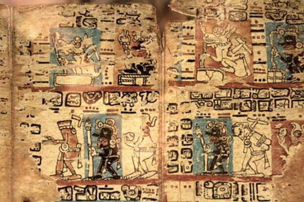 Почему исчезли 6 самых высокоразвитых древних цивилизаций