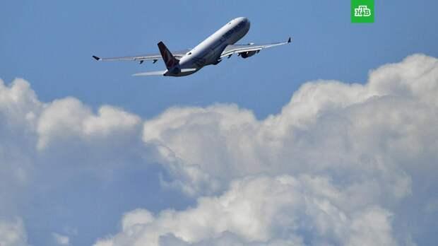 Россия возобновляет полеты в Хургаду и Шарм-эш-Шейх