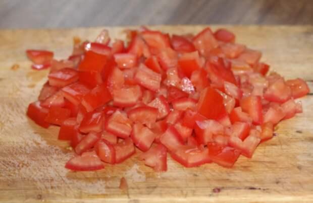 Салат «Четыре овоща» или «Все по килограмму»