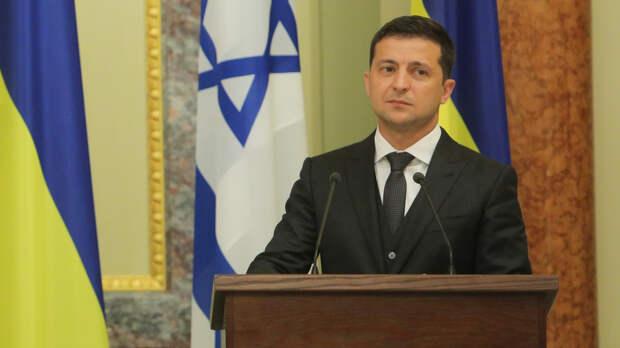 Под носом у Зеленского: Глава СБУ выбил зуб начальнику администрации президента Украины