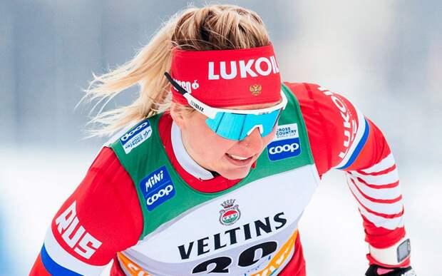 Тренер сборной России по лыжным гонкам: «Шестое место Сориной можно считать хорошим результатом»
