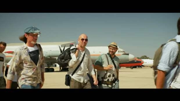 Фильм «Шугалей-3» скоро на экранах! В комментариях под трейлером гадают о сюжете