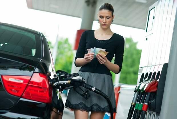Рассказываю просто в цифрах о себестоимости бензина в России и США за один литр