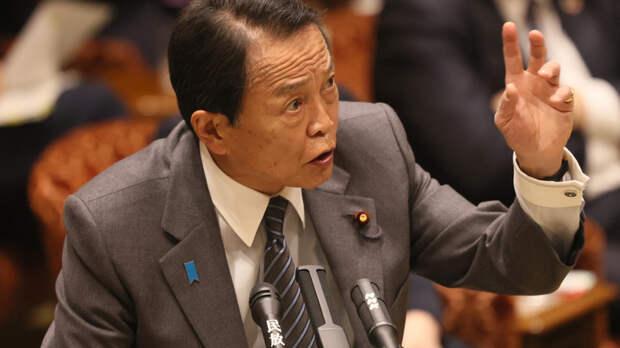 Захватить Курилы? Попробуйте: Китайцы оценили шансы Японии забрать острова