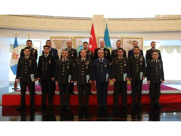 Вторжение в зону интересов России: Как спецназ Турции попал в Карабах через Казахстан