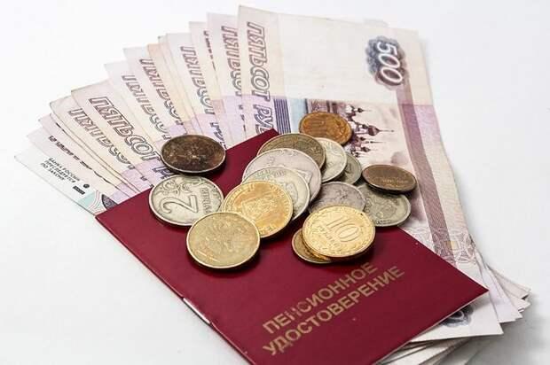 """Путин подписал закон о """"заморозке"""" накопительной части пенсии до конца 2023 года"""