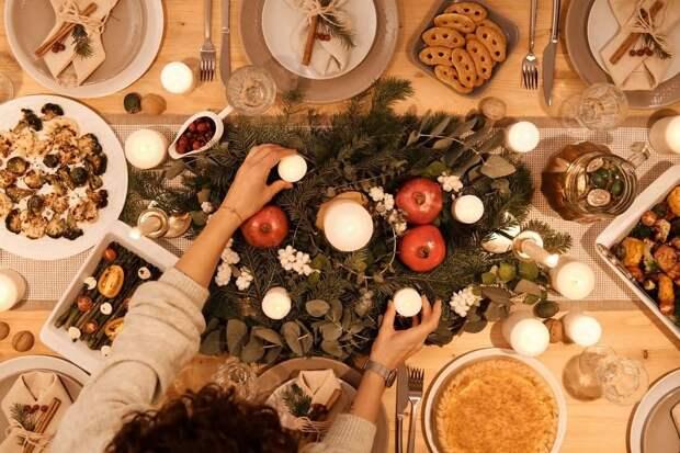 Приметы: что не стоит делать перед Новым годом?