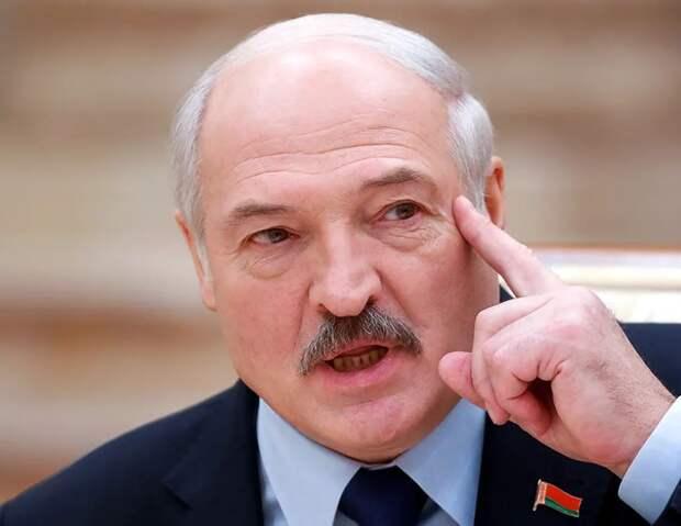 Лукашенко посоветовал полякам заниматься своими проблемами