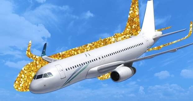 «Я водил частный самолет с золотым салоном»: 6 откровений пилота