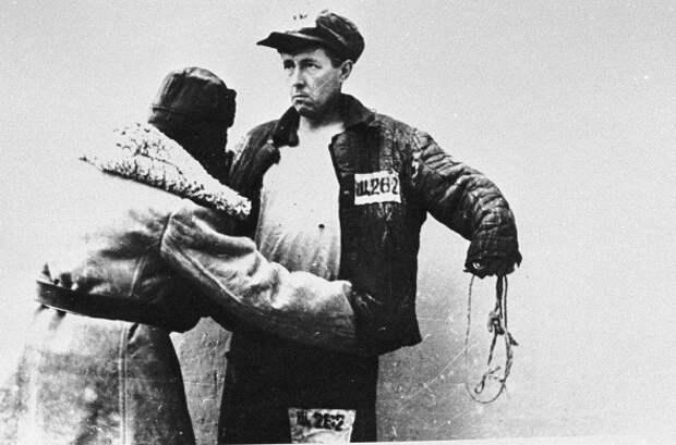 За что боевому офицеру Солженицыну дали 8 лет ГУЛАГа в 1945 году