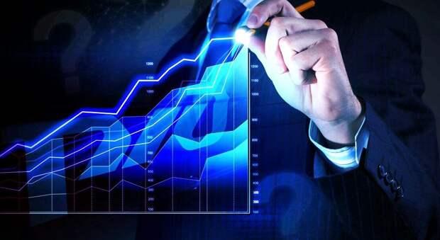 Рост экономической активности в РФ