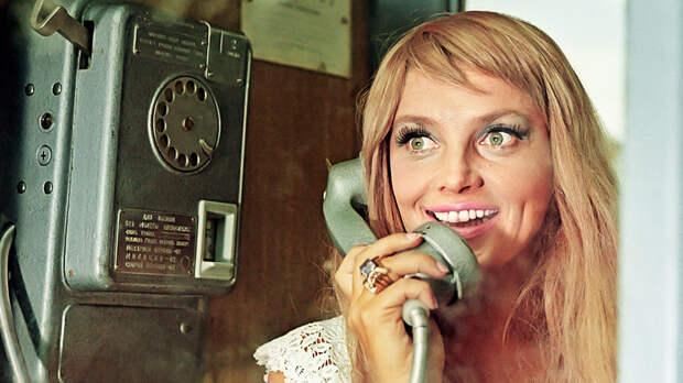 Какие советские фильмы привели бы феминисток в восторг и в ужас