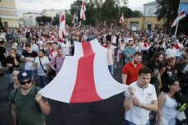 Российские туристы больше не хотят отдыхать в Белоруссии