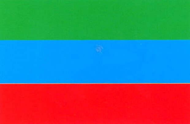флаг Даестана