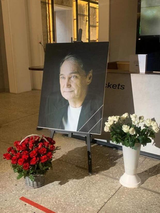 В Москве прощаются с Владимиром Кореневым