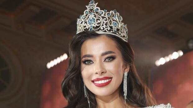 Участница «Холостяка» представит Украину на конкурсе «Мисс Вселенная»