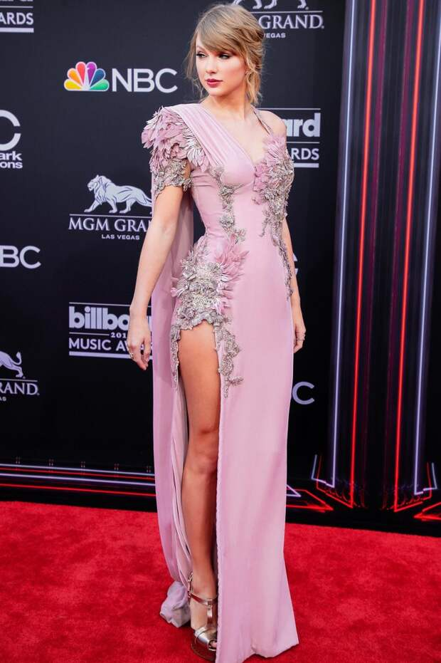 Taylor Swift at «Billboard Music Awards 2018»