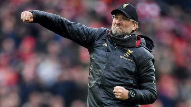 Клопп — о победе над «Тоттенхэмом»: «Ливерпуль» показал хорошую игру против монстров контратак»