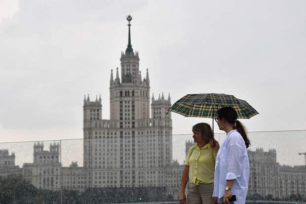 Россиянам пообещали арктическое вторжение и мозаичный град