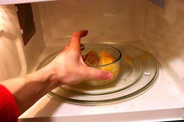 8 причин не выбрасывать апельсиновую кожуру