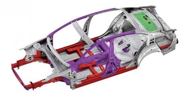 Новый VW Passat представлен официально