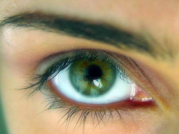 10 интересных фактов про энергетику обладателей зеленых глаз