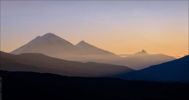 Kamchatka Dreaming— большое камчатское путешествие