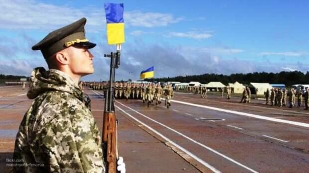 Военный эксперт Орлов указал, как США используют конфликт в Донбассе против России