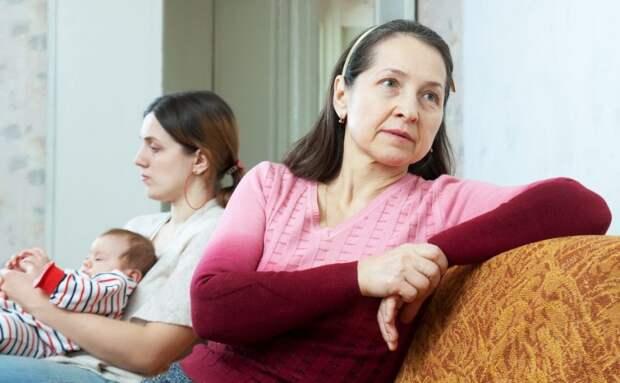 Дочь поздно родила «для себя», а теперь обижается, что мы не помогаем ей с ребёнком. Она не понимает? Время ушло