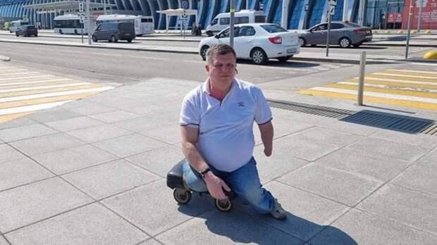 Экс-депутат Рады рассказал, как ему помогли российские врачи