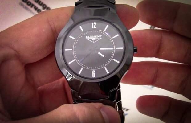 Сверхпрочные часы из керамики — топ 3 качественных модели от 8 до 19 тысяч рублей