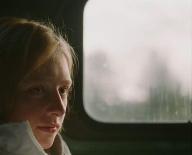 6 фото дочери Сергея Бодрова-младшего Ольги, которая стала актрисой