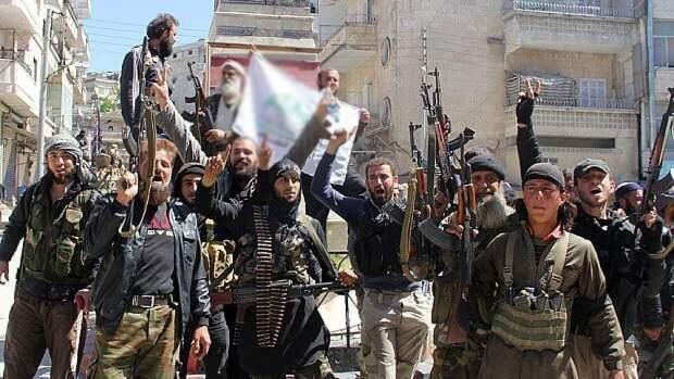 Сирия итоги за сутки на 2 апреля 06.00: покушение на высокопоставленного боевика СНА в Алеппо, ХТШ казнила гражданского в Идлибе