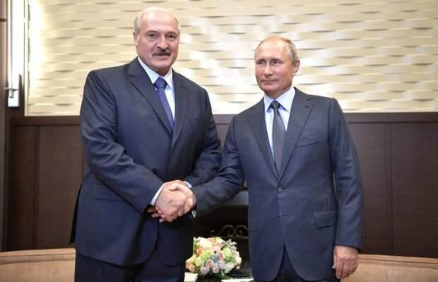 Последний шанс для Лукашенко: выгоден ли России белорусский майдан?