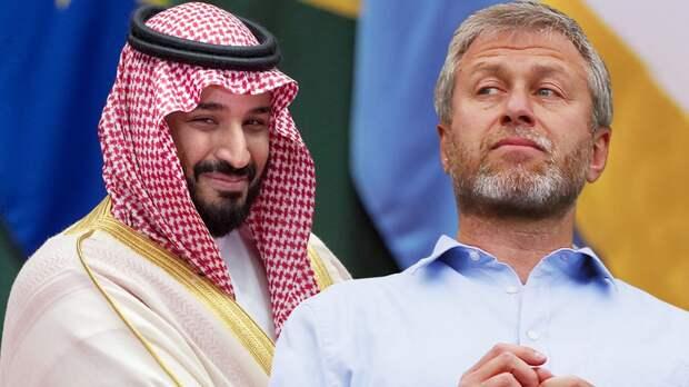 У «Интера» проблемы с деньгами, но долги клуба покроет наследный принц Саудовской Аравии. Он в 26 раз богаче, чем Абрамович