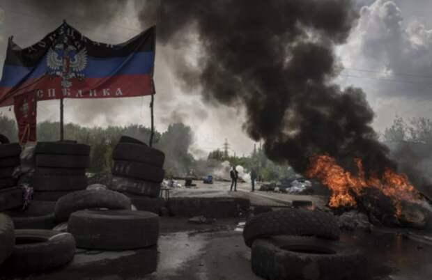 Когда пишутся две истории, жди гражданской войны по всей Украине – Саблин