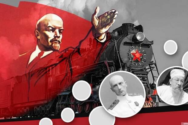 Зачем власть заменяет советские топонимы? Интервью