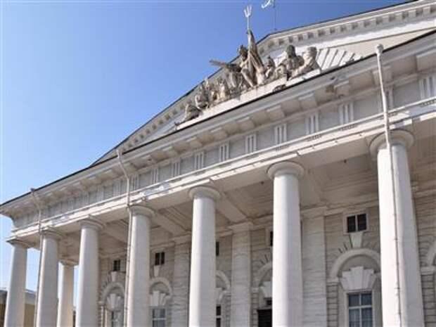 """""""Совкомбанк"""" и Amereus Group приобрели доли в капитале Санкт-Петербургской биржи"""