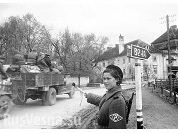 Страшная битва в Европе: котлы, прорывы мощной обороны и упорные бои за каждый дом — Венская операция