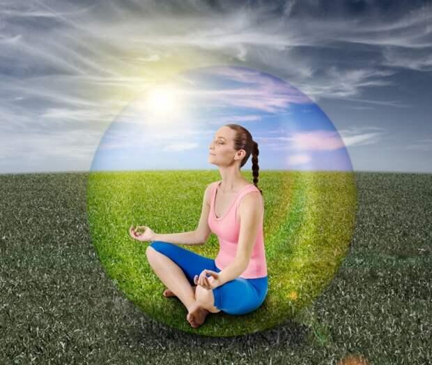 5 способов избавиться от негативной энергии