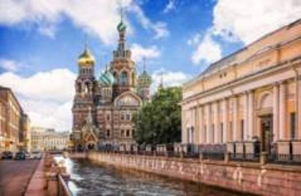 Электронные визы для иностранных гостей появятся в Петербурге