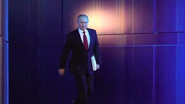 «Как и положено победителю, Путин смеется последним»: американцы жалеют, что Путин не их президент