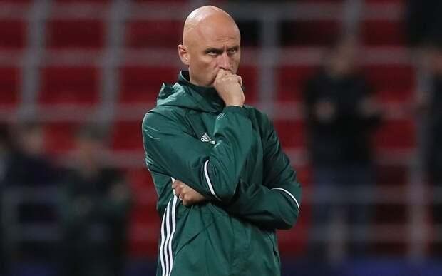 УЕФА прокомментировал отказ российских судей становиться на колено перед матчем Лиги чемпионов