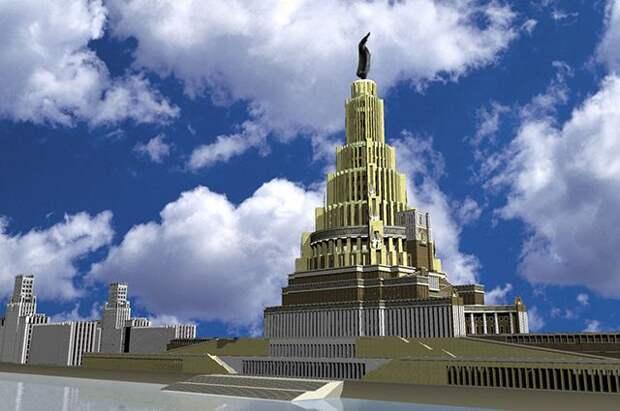 Проклятое место: почему большевики хотели построить там главный дворец страны
